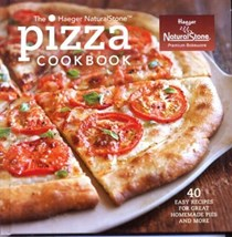 The Haeger NaturalStone™ Pizza Cookbook