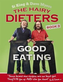 The Hairy Dieters, Book 3: Good Eating