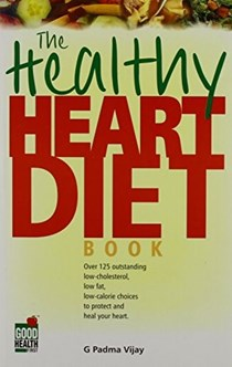The Healthy Heart Diet Book