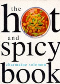 The Hot and Spicy Book