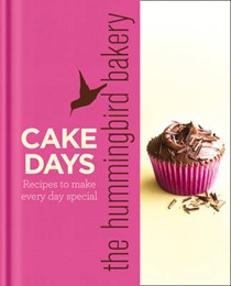 The Hummingbird Bakery Cake Days iPhone App