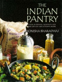 The Indian Pantry