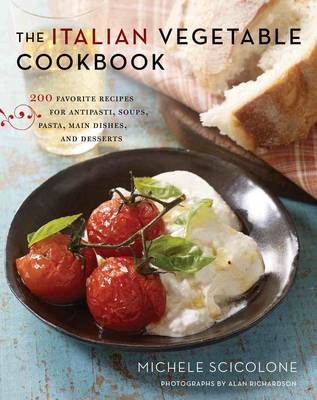 Italian vegetable cookbook