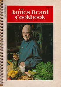 The James Beard Cookbook: Abridged