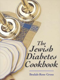 The Jewish Diabetes Cookbook