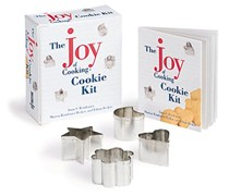 The Joy of Cooking Cookie Kit