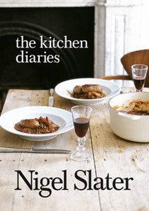 The Kitchen Diaries: A Year in the Kitchen