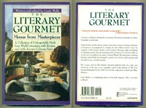 The Literary Gourmet: Menus from Masterpieces