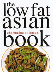 The Low Fat Asian Book