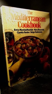 The Mediterranean Cook Book