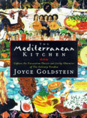 The Mediterranean Kitchen