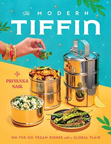 The Modern Tiffin: On-the-Go Vegan Dishes with Global Flair