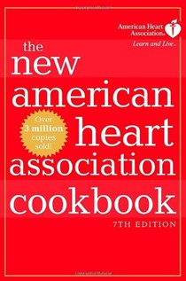 The New American Heart Association Cookbook, 7th Edition