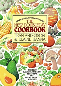 The New Doubleday Cookbook: The Best Basic Cookbook Essential for the Complete Kitchen