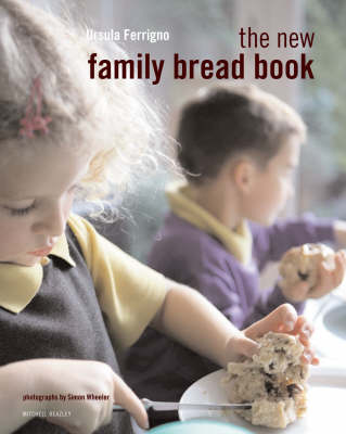 The New Family Bread Book