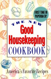 The New Good Housekeeping Cookbook
