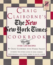 The New New York Times Cookbook