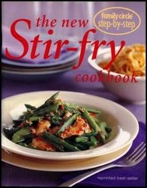 The New Stir-fry Cookbook