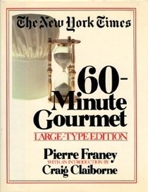 The New York Times 60-Minute Gourmet