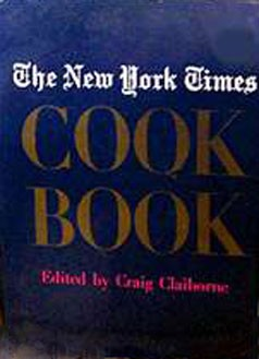 The New York Times Cookbook (1961)