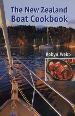 The New Zealand Boat Cookbook