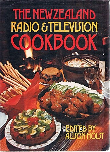 The New Zealand Radio & Television Cookbook