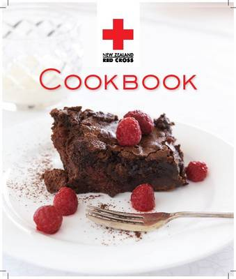 The New Zealand Red Cross Cookbook