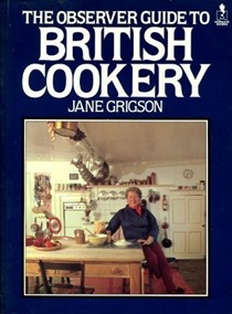 The Observer Guide to British Cookery