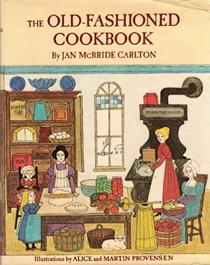 The Old Fashioned Cook Book
