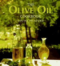 The Olive Oil Cookbook