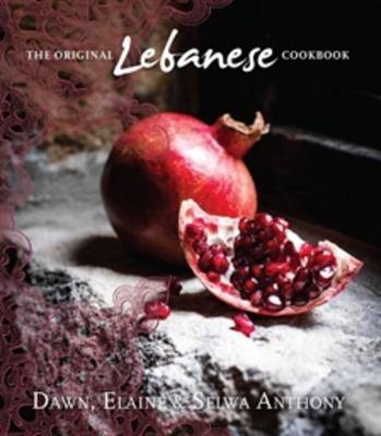 The Original Levanese cookbook
