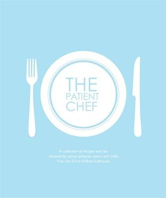The Patient Chef cookbook