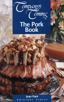 The Pork Book (Company's Coming Jean Paré Original Series)