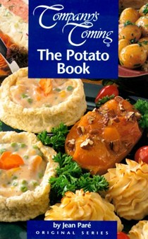 The Potato Book (Company's Coming Original Series)