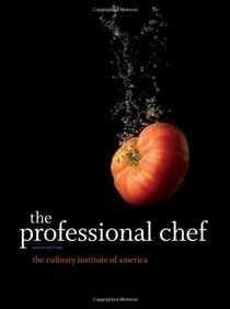 The Professional Chef, 9th Edition