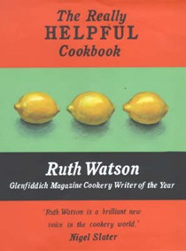 The Really Helpful Cookbook