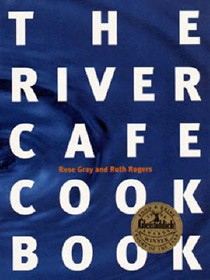 The River Cafe Cookbook