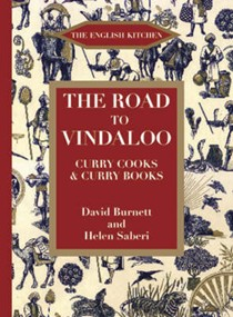 The Road to Vindaloo: Curry Cook and Curry Books