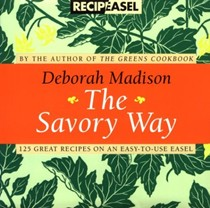 The Savory Way Recipeasel: 125 Great Recipes on an Easy-to-Use Easel