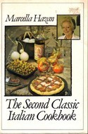 The Second Classic Italian Cookbook