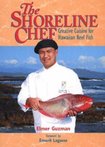 The Shoreline Chef