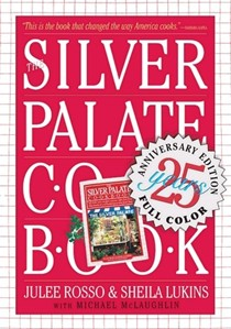 The Silver Palate Cookbook, 25th Anniversary Edition