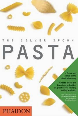 The Silver Spoon Pasta