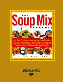 The Soup Mix Gourmet (2 Volume Set)