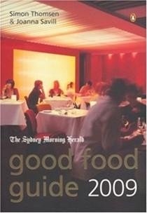 The Sydney Morning Herald Good Food Guide 2009