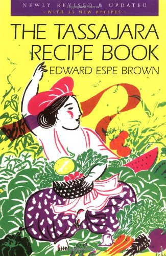 The Tassajara Recipe Book