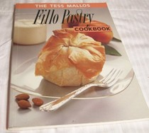 The Tess Mallos Fillo Pastry Cookbook