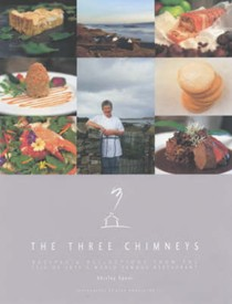 The Three Chimneys: Recipes and Reflections from the Isle of Skye's World Famous Restaurant