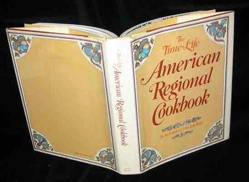 The Time-Life American Regional Cookbook