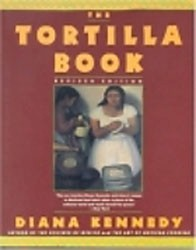 The Tortilla Book